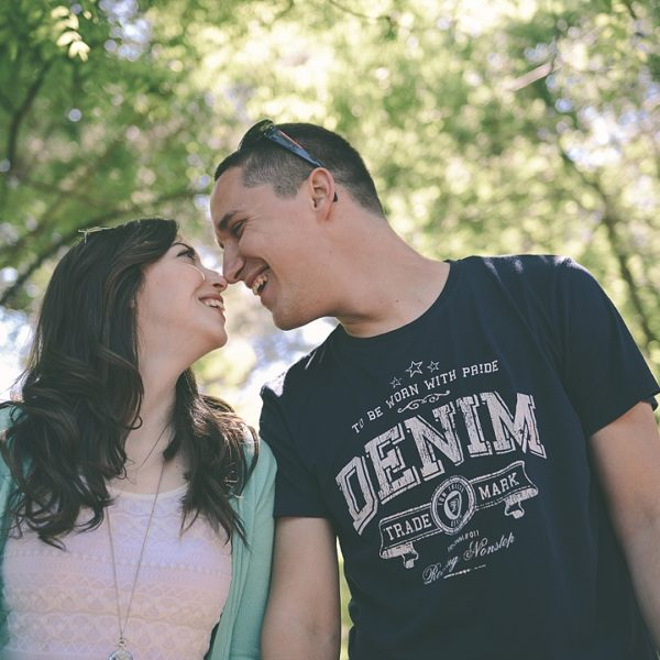 Nina + Marko
