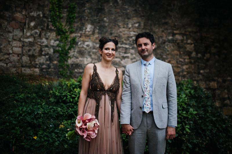 Lina & Paul: Irish wedding on St.Andrija`s Island