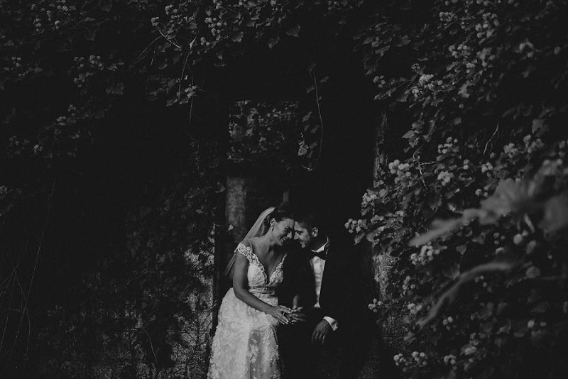 Brijuni wedding photographer | Martina & Patrick