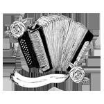 accordion - Istria wedding photographer