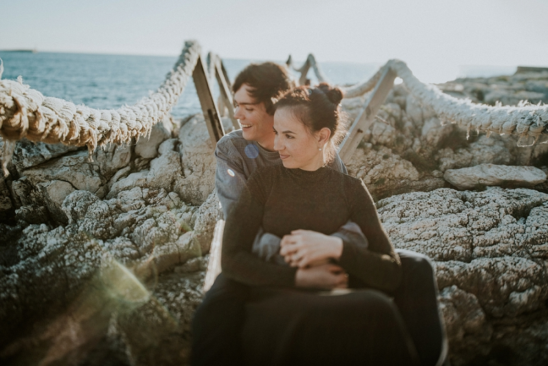 istria engagement vacation honeymoon photographer 3221 - Engagement story Mateja & Andar | The accordion players