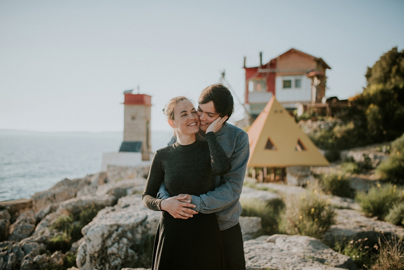 istria engagement vacation honeymoon photographer 3223 - Engagement story Mateja & Andar | The accordion players