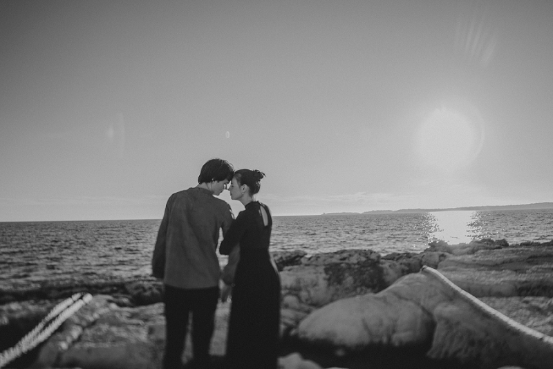istria engagement vacation honeymoon photographer 3227 - Engagement story Mateja & Andar | The accordion players