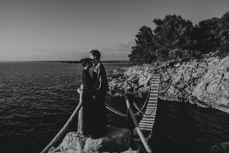 istria engagement vacation honeymoon photographer 3238 - Engagement story Mateja & Andar | The accordion players
